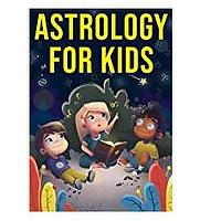 Books about Astrology for Kids