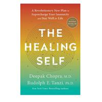Books by Deepak Chopra