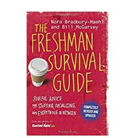 Books for College Students