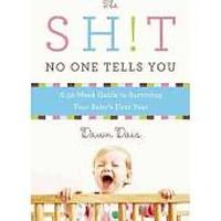 Books for First-time Moms