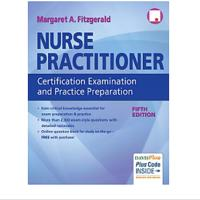 Books for Nurse Practitioners