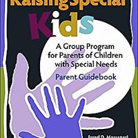 Books for Parents About Special Needs Kids