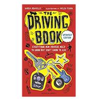 Books for Teen Drivers