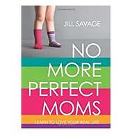 """Books for the """"Perfect Mom"""""""
