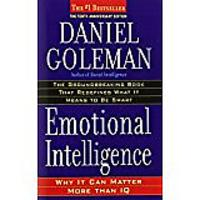 Books on Emotional Intelligence