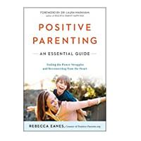 Books on Positive Parenting