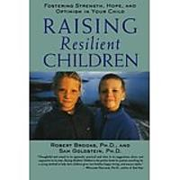 Books on Raising Resilient Kids
