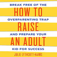Books on Raising Teenagers