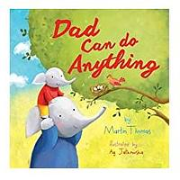 Books to Dad From Kids