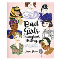 Women's History Month Books for Adults