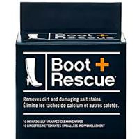 BootRescue Shoe Repair