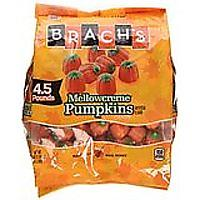 Brach's Pumpkin Mellowcremes Fall Candy