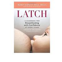 Breastfeeding Books