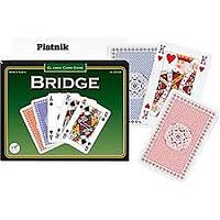 Bridge Card Games