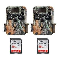 Browning Strike Force 850 Extreme Trail Game Camera (2 Pack)