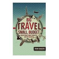Budget Travel Books
