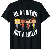 Bullying Awareness Shirts