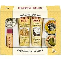 Burt's Bees Burt's Bees Tips and Toes Kit Gift Set