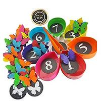 Butterfly Educational Toy