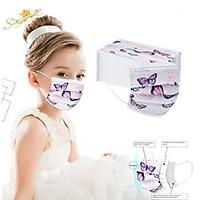 Butterfly Face Masks for Kids