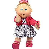 Cabbage Patch Dolls (Trending Toy)