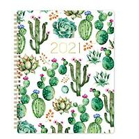 Cactus 2021 Day Planner
