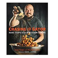 Cajun Cookbooks