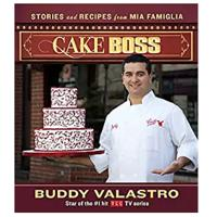 """Cake Boss: Stories and Recipes From Mia Famiglia"""