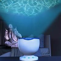 Calming Autism Sensory LED Light Projector