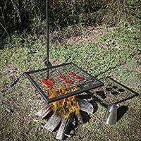 Campfire Cooking Grate
