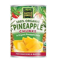 Can Pineapple