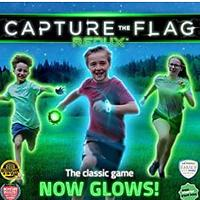 Capture the Flag Games