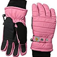 Carhartt Women's Quilts Insulated Waterproof Gloves