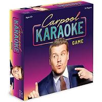 Carpool Karaoke Game by Big G Creative