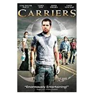 Carriers (PG-13)