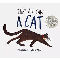 Cat Books for Kids