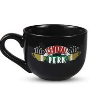 Central Perk Coffee Mug