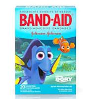 Character Band-Aids