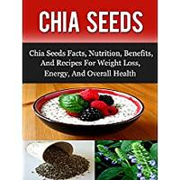 Chia Seeds Cookbooks