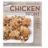 Chicken Cookbooks