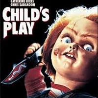 """Child's Play"" DVD"