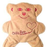 Chilly Bear: The Feel Better Bear