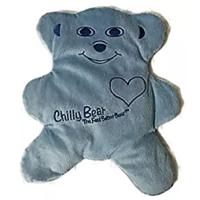 """Chilly Bear"" the Feel Better Bear"
