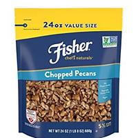 Chopped Nuts