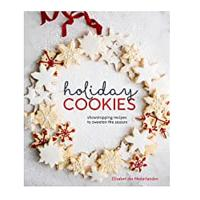 Christmas Cookie Cookbooks