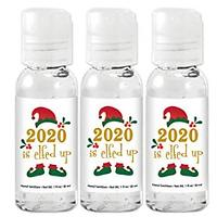 Christmas Hand Sanitizer
