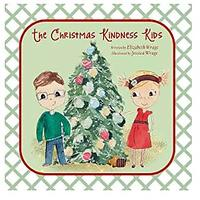 Christmas Kindness Books for Kids