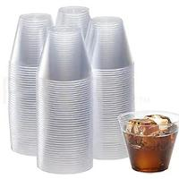 Clear Party Cups