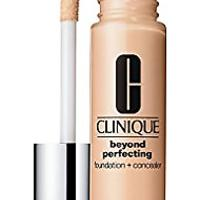 Clinique Beyond Perfecting Foundation & Concealer