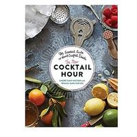 Cocktail Cookbooks